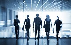 corporate executives