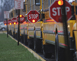 School Transportation: How To Keep Students Safe