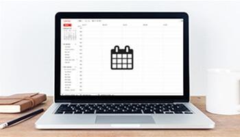 Shared Outlook and Google Calendar