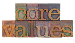 gibson-core-values