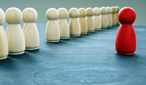 Be A Different Kind Of Leader - Blog