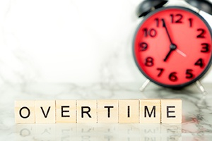 Image result for overtime pictures