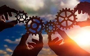 Collaborative Partnerships - Blog