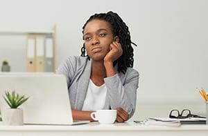 Employee Disengagement - Blog