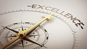 Excellence - Blog