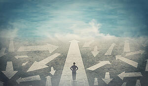 Simple Tactics For Thriving During Uncertainty - Blog