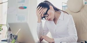 Tips For Overcoming Setbacks - Blog