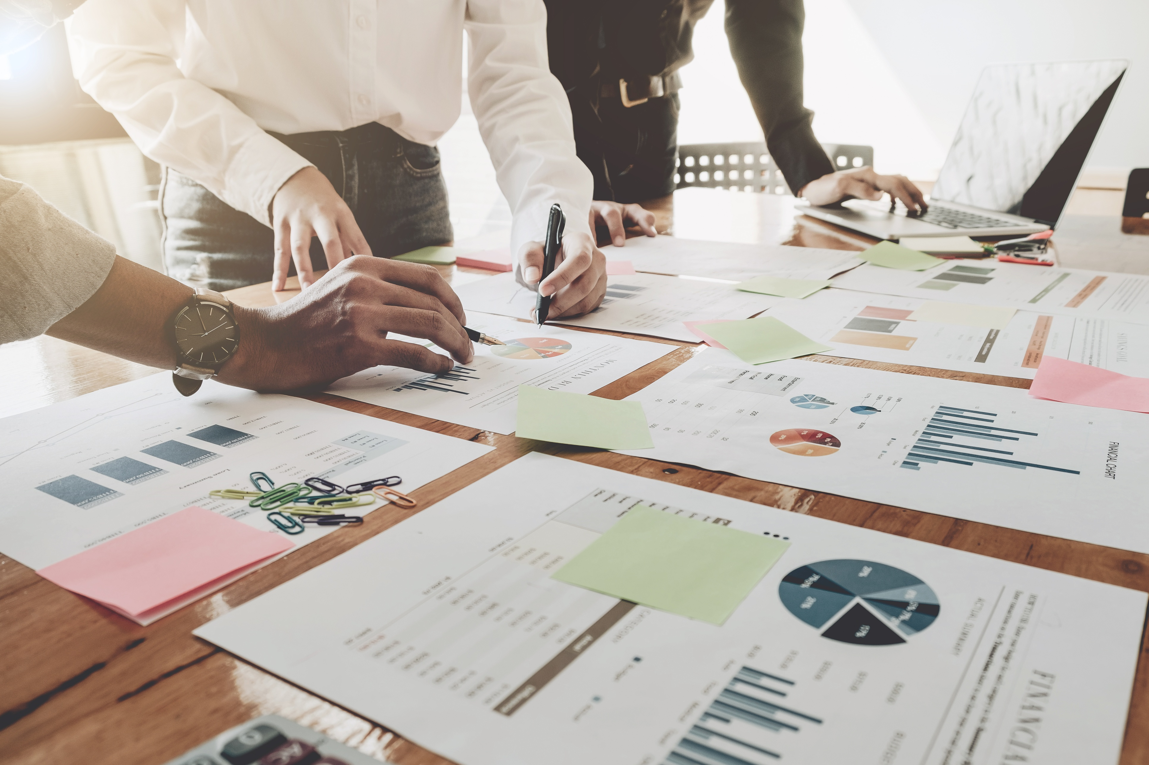 employee-benefits-service-platform