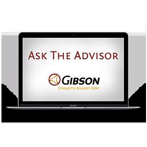 Ask the Advisor Video