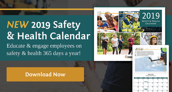 2019-safety-health-calendar
