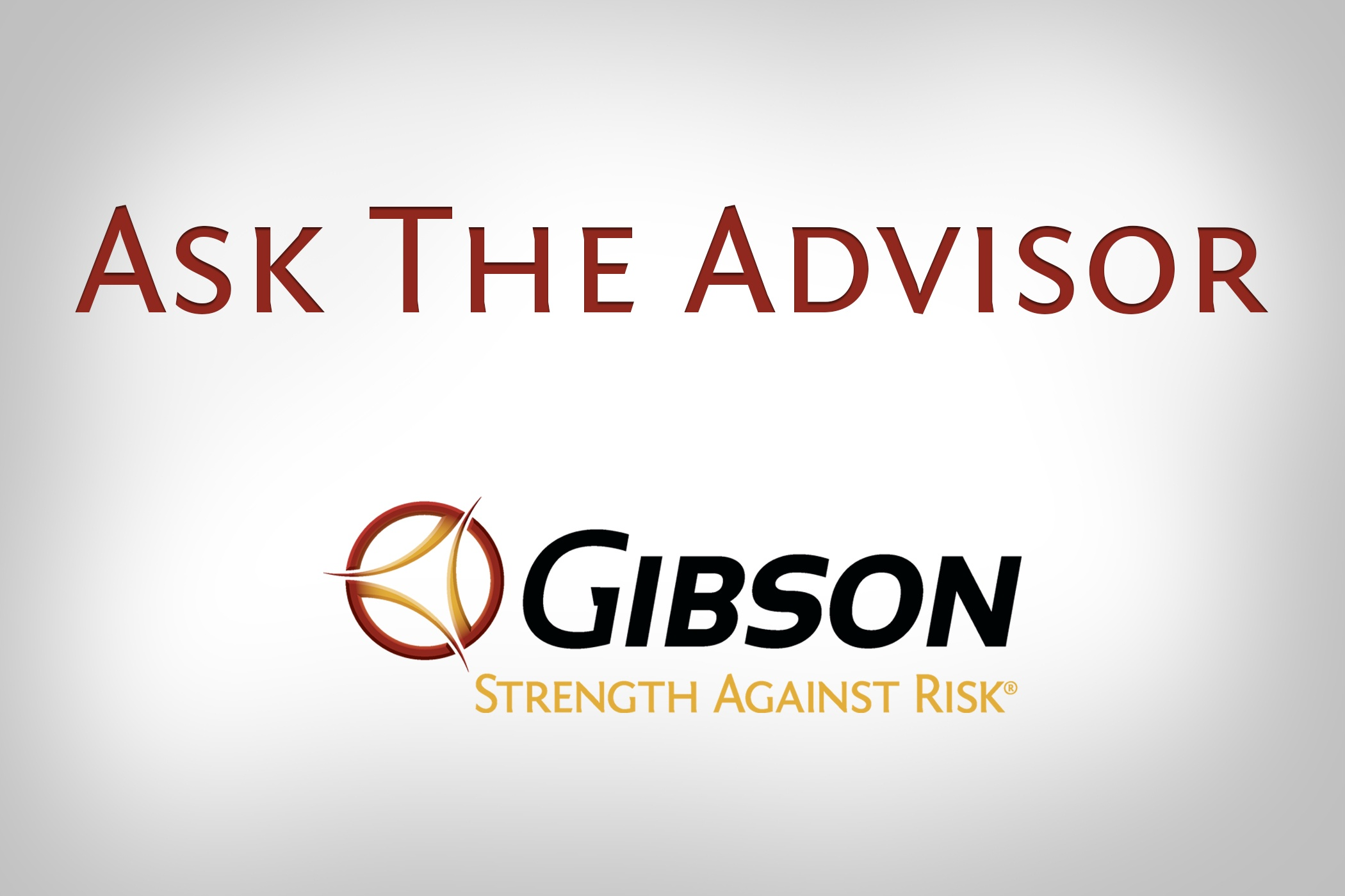 Ask The Advisor: Business Income vs. Business Continuity