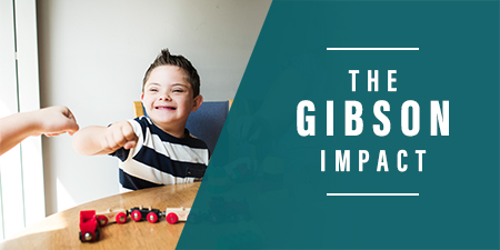 Giving Back: Gibson's Community Investment Strategy