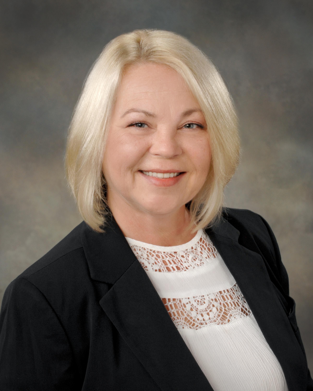 Debra Wiegman