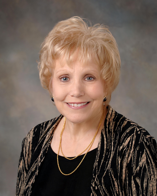 Mary Carol Nagle