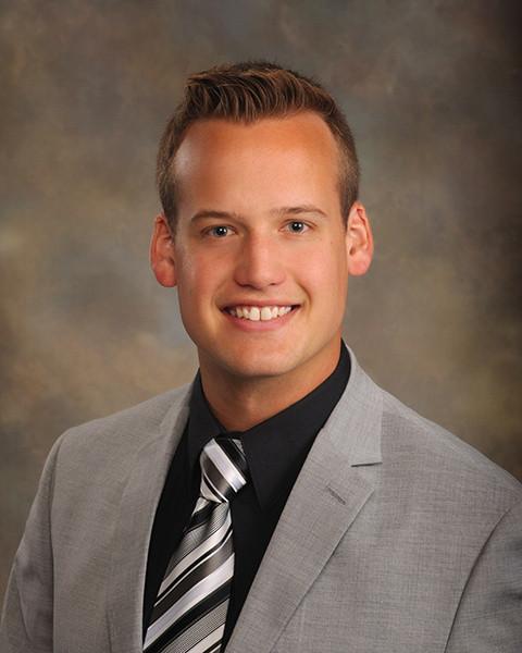 Brandon Nettrouer