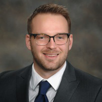 Stephen Swihart Promoted to Client Manager
