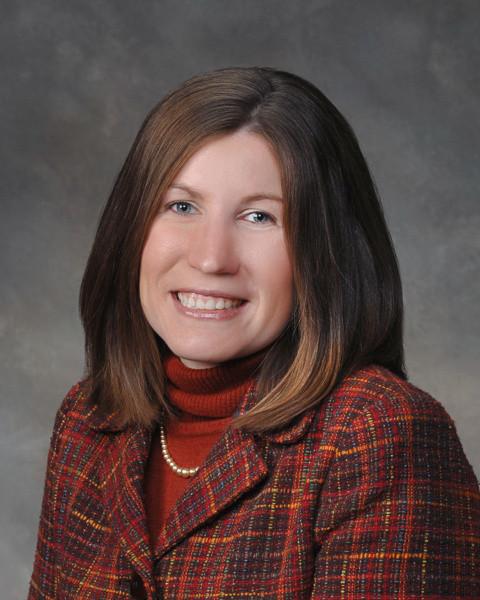 Diana Weatherly