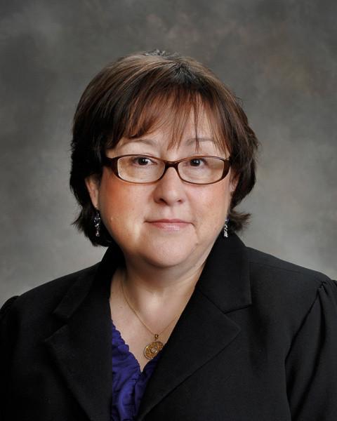 Debbie Hull