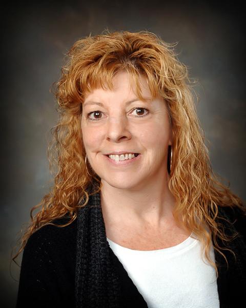 Carolyn Kolbe