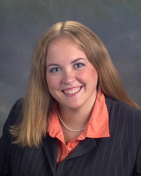 Megan Riesenberg