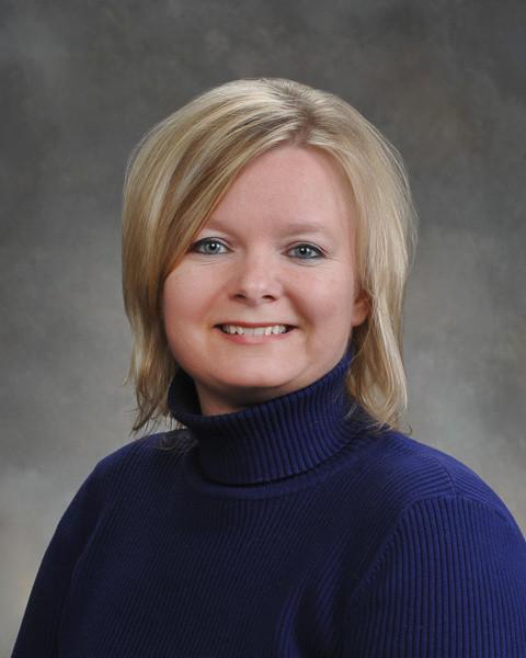 Debbie Vargo