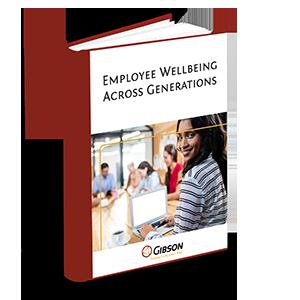 Employee Wellbeing Across Generations
