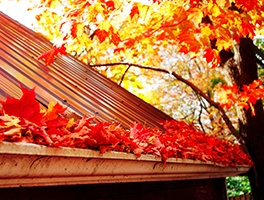 6 Tips For Fall Home Maintenance
