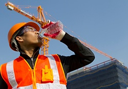 Protecting Your Workers From Heat Illness