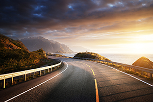 Keep Your Eyes On The Road: Using Your Core Focus To Keep Your Business On Track