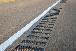 Listening To Your Rumble Strips