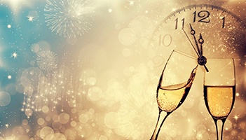 New Year's Eve: Tips For A Safe Celebration