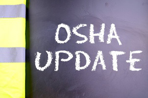 OSHA Update: 2017 Most Frequently Cited Violations