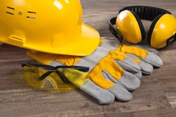 2016 Most Frequently Cited OSHA Violations