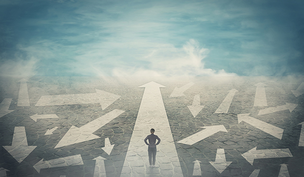 Simple Tactics For Thriving During Uncertainty