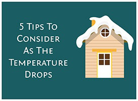 Winter Is Coming: Are You Prepared? [Infographic]