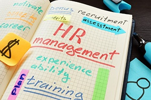 HR Strategies For Small-Mid Sized Businesses